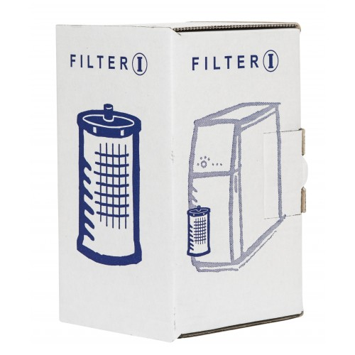 Pro Sediment – Filter 1