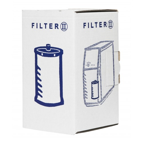 Pro Activated Carbon – Filter 2